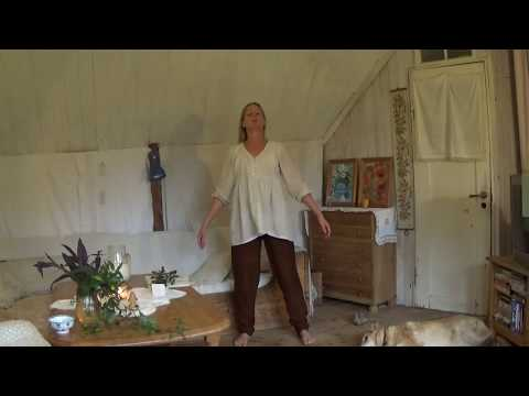 Lovingly caring for ourselves Part 2 -  Qi Gong