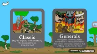 Эпоха войны генералы 3