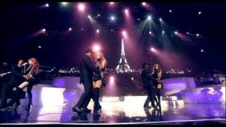 girls aloud cant speak french hd tangled up tour dvd