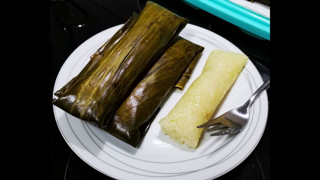 Download How to cook Perfect Suman Malagkit