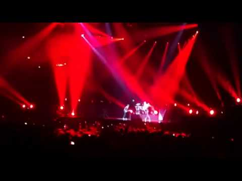 Muse, Unsustainable - Riga