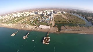 SUMMER FPV DALRC XR215 IN ADALYA ELİTE HOTEL LARA ANTALYA / TURKEY