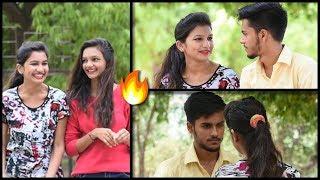 પહેલો પ્રેમ || Gujarati Comedy Video || VIDEO BY RAVI JADAV