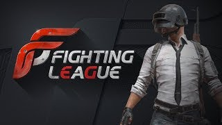 [LIVE PUBGM] Fighting League Tournament Week 3 - Finals Day 2