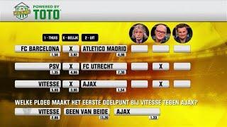 TOTO: FC Utrecht pakt punt tegen PSV - VOETBAL INSIDE
