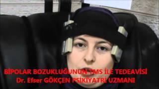 TMS İLE BİPOLAR TEDAVİSİ