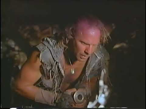Opening to Waterworld 1995 Demo VHS