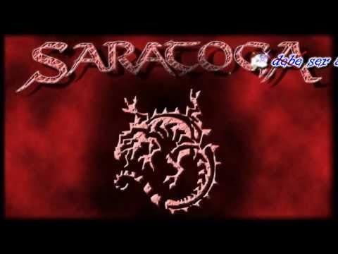 Blanco Marfil Saratoga Lyrics