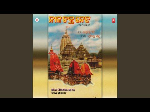 Nila Chakra Neta