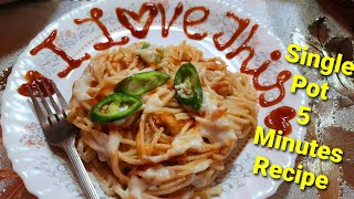 One Pot Delicious 5 minutes Recipe Quick Hot and Sweet Winter&#39s Special Recipe Healthy Recipe