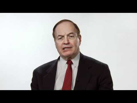 Big Think Interview With Richard Shelby