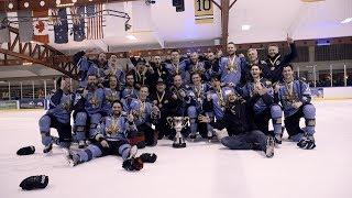 NZIHL 2018 | Birgel Cup Finals Recap: Admirals v Stampede - Game 2