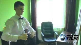 Przygotowania do ślubu - Baju baj || IFILM - ifilm.lublin.pl || Anna i Szymon