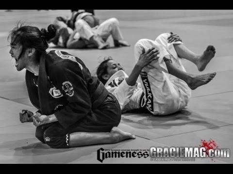 Epi 141 Black Belt Kristina Barlaan Part 1