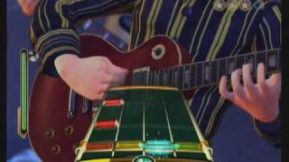 Rock Band Beatles - While My Guitar Gently Weeps - Expert Drums 100% 5GS