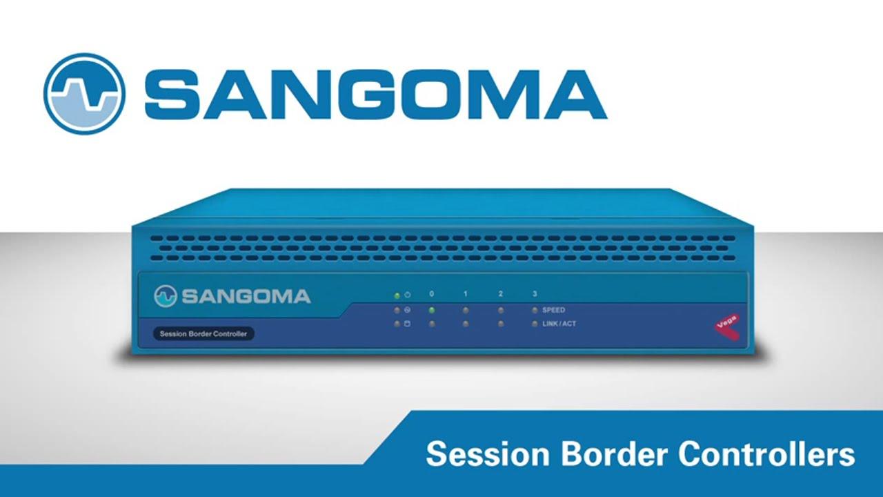 Sangoma SBC - What Is An SBC?