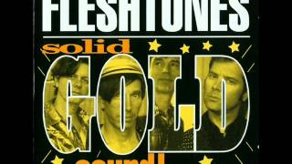 The Fleshtones - The Friends Of Bazooka Joe
