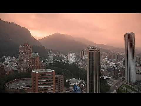 Bogota 2017 HD (Colombia)