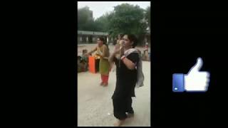 Teacher compition Dance ..