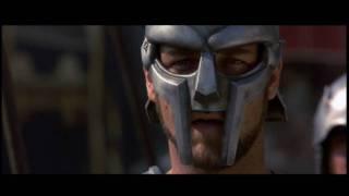 """Gladiator"" Trailer"