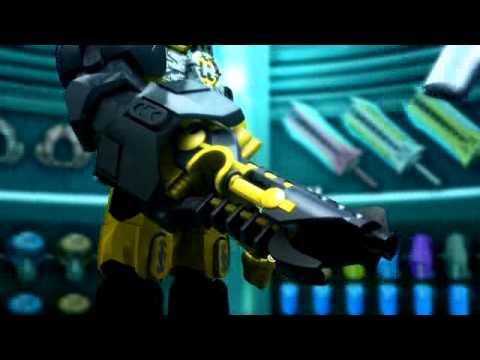 Lego herofactory breakout youtube - Herofactory lego com gratuit ...