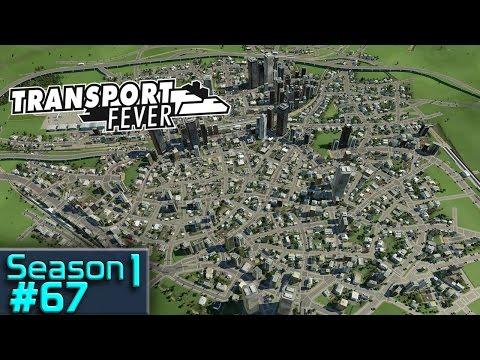 Mega    Transport Fever S1 #67 [1440p][GER]