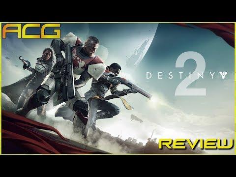 "Destiny 2 Review ""Buy, Wait for Sale, Rent, Never Touch?"""