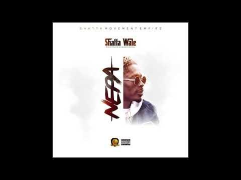 Shatta Wale - Nepa (Official Audio)