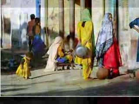 INDIA RAJASTHAN - photo travelogue foto reisverslag