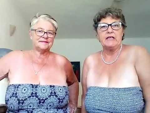 Pic granny nudist FKK Jung