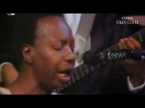Nina Simone - Mississippi Goddamn (HD)