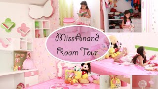 #MissAnand Room Tour - 2015