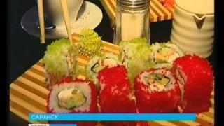 Японская кухня(, 2011-03-31T09:58:21.000Z)