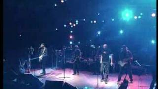 ΠΥΞ ΛΑΞ & Domenica - Άχρηστα Ρολόγια (Live)
