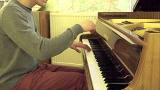 """Robert Schumann Carnaval Op.9 """"Eusebius Florestan"""""""