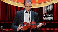 John The Fiddler Performance - The Gong Show - Продолжительность: 85 секунд