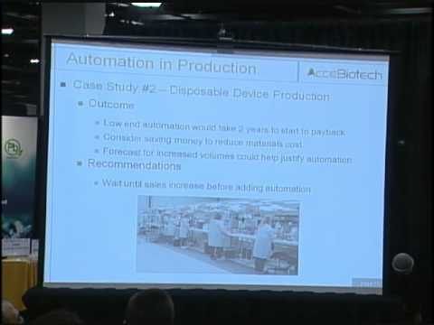 Speed Up Your Process With Robotics