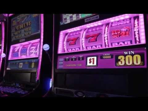 IGT S3000® Gaming Machine - Product video