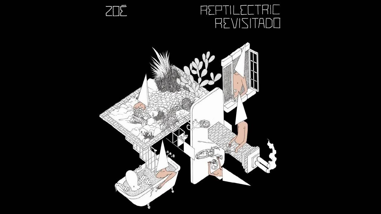 disco reptilectric zoe