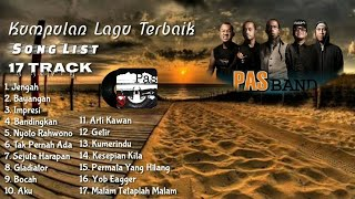 Video PAS BAND - [FULL ALBUM] - Kumpulan Lagu Terbaik - Lirik (LIRIK MOD) download MP3, 3GP, MP4, WEBM, AVI, FLV November 2018