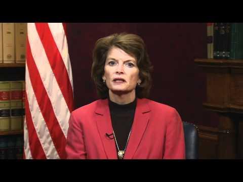 3/12/11 - Sen. Lisa Murkowski (R-AK) Delivers Weekly GOP Address On Energy Prices