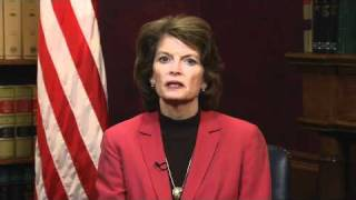 3/12/11 - Sen. Lisa Murkowski (R-AK) Delivers Weekly GOP Address On Energy Prices