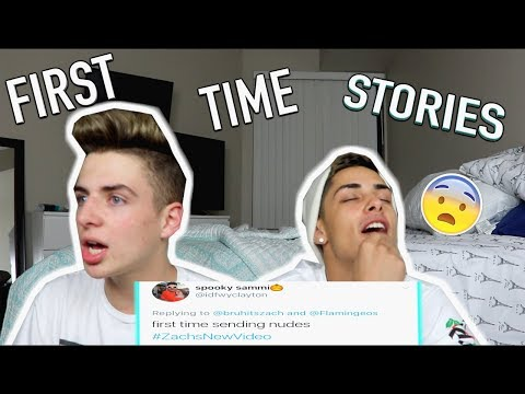 FIRST TIME FALLING IN LOVE (MESSY) w/ Flamingeos