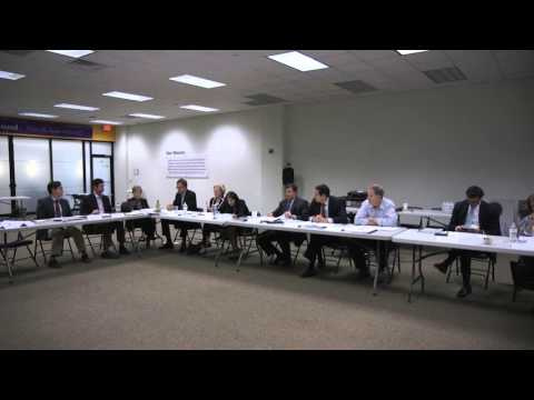 March 29th Uplift Board Meeting