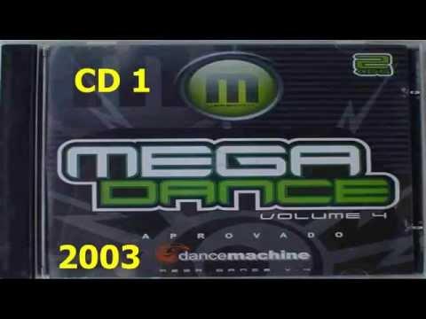 Mega dance Volume 4 [CD1] [DOWNLOAD CD COMPLETO]