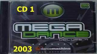 Video Mega dance Volume 4 [CD1] [DOWNLOAD CD COMPLETO] download MP3, 3GP, MP4, WEBM, AVI, FLV November 2018