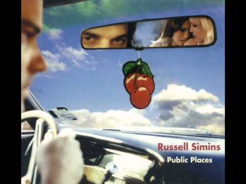 Клип Russell Simins - Public Places