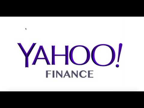 Yahoo Finance Is Now Tracking Crypto Market! Going Mainstream!