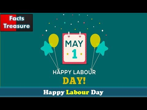 Happy  Labour Day 2017