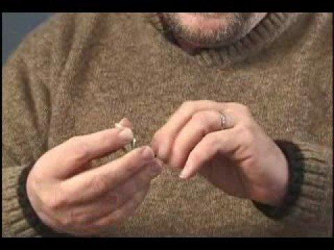 Folding Money - Tips for the Blind